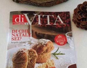 È uscito il Di Vita magazine Speciale Natale
