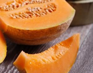 Rimedi per la pelle con il melone