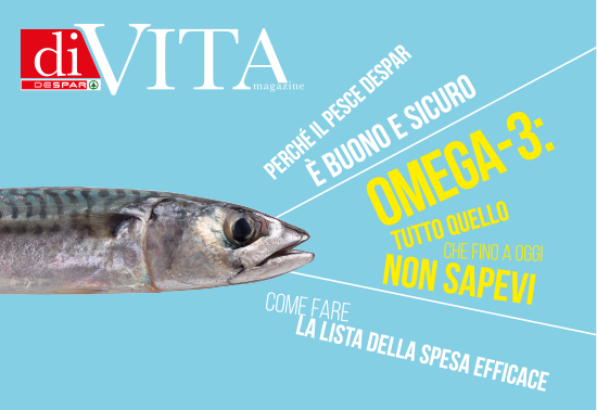 È uscito il nuovo Di Vita magazine… e non è un pesce d'aprile